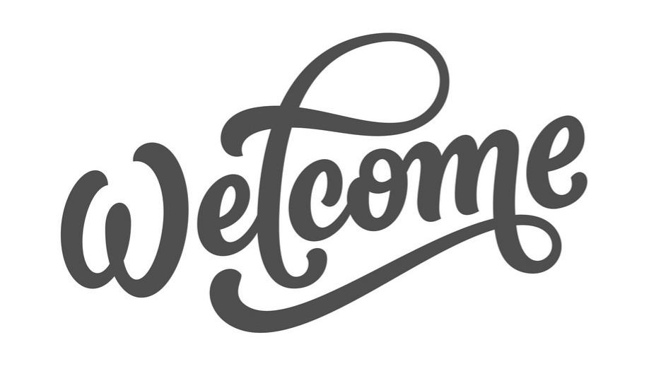 Welcome Script
